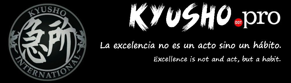 Kyusho Pro